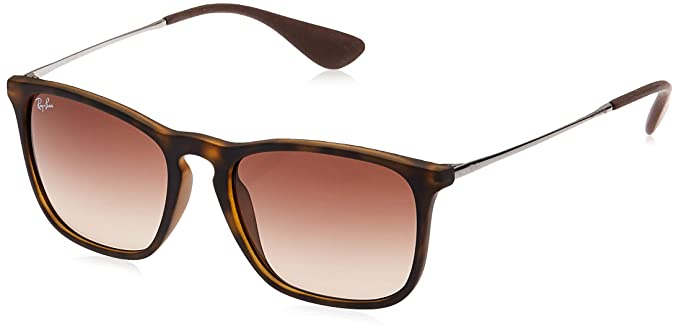 Ray-Ban RB4187, Gafas de Sol Unisex