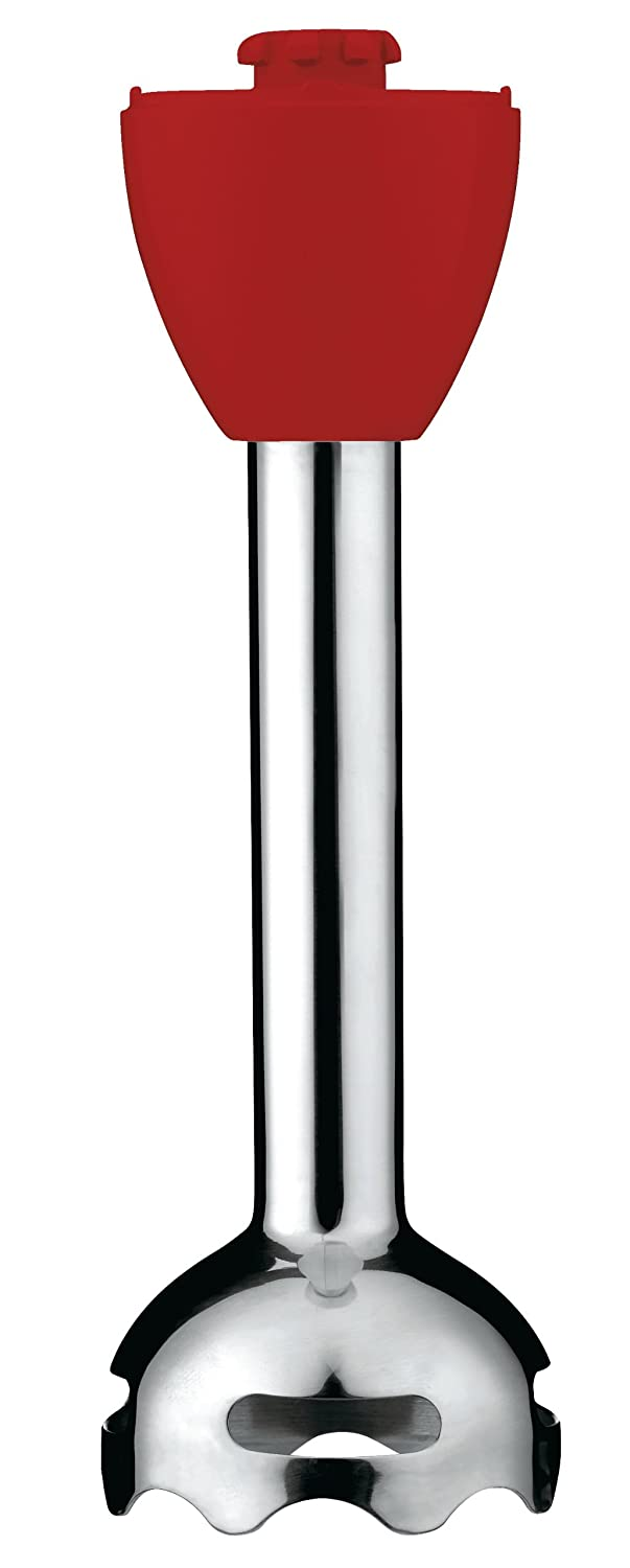 Brushed Chrome Cuisinart CSB-76BC SmartStick 200-Watt Immersion Hand Blender