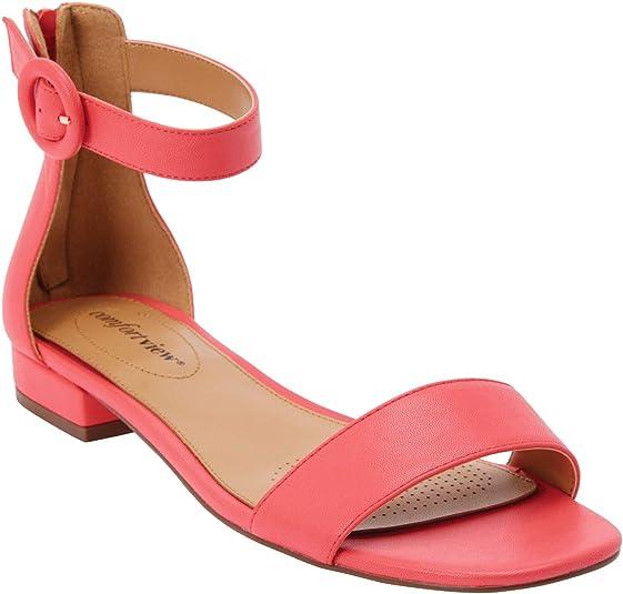 Wide Width The Alora Sandal