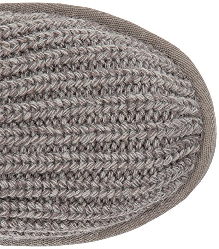 UGG Women's Classic Cardy Winter Boot, Grey, 8 B US by UGG (Image #8)