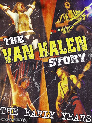 The Van Halen Story: The Early ()