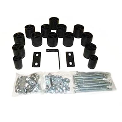 Performance Accessories Ford F  F  Gas