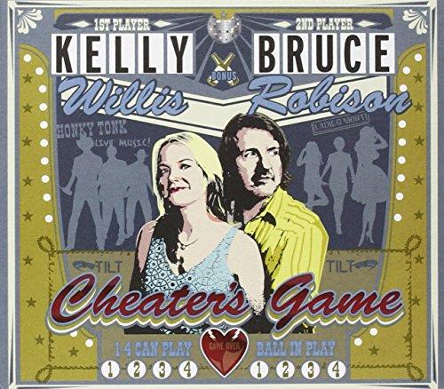 Kelly Game - 4