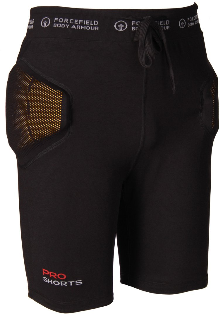 Forcefield Body Armour Pro Shorts X-V 2 Large
