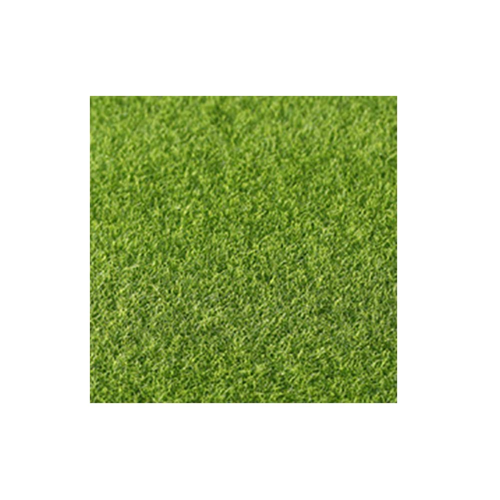 Infgreate Simulation Moss Lawn Turf Mat DIY Micro Garden Landscape Wall Ecology Ornaments 1515cm