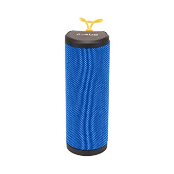 Review Bluetooth Speaker 4020 (Aqsty),Portable