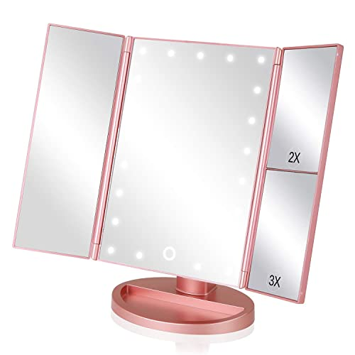 EASEHOLD Makeup Vanity Mirror