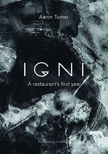 Igni: A Restaurant's First Year pdf