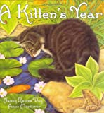 A Kitten's Year, Nancy Raines Day, 0060272309