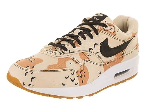 Nike Mike Air MAX 1 Premium, Zapatillas de Gimnasia para