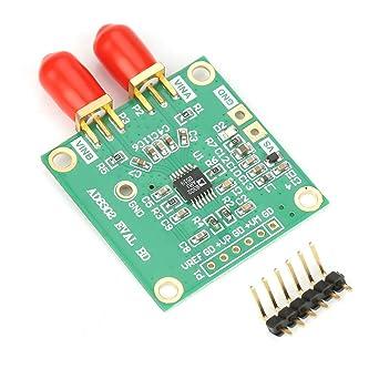 AD8302 RF/IF Detector Module, LF-2.7GHz Analysis Phase Module Dual Demodulating