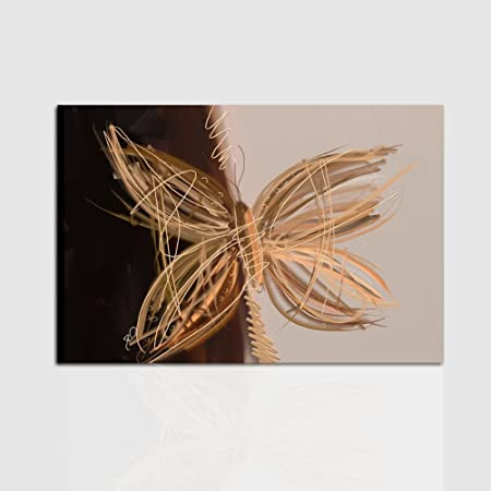 Astonishing Butterfly Abstract Modern Hand Painted Acrylic On Canvas For Download Free Architecture Designs Embacsunscenecom