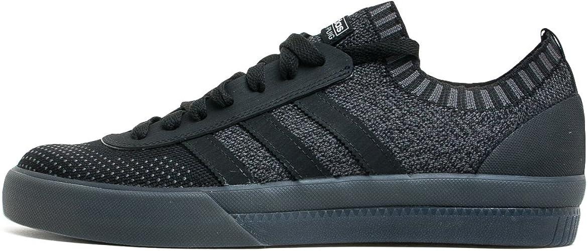 Por cierto inundar danés  Adidas Men's Lucas Premiere ADV Primeknit Skate Shoes / Core Black/Core  Black/Dgh Solid Grey / UK 10.5: Amazon.co.uk: Sports & Outdoors