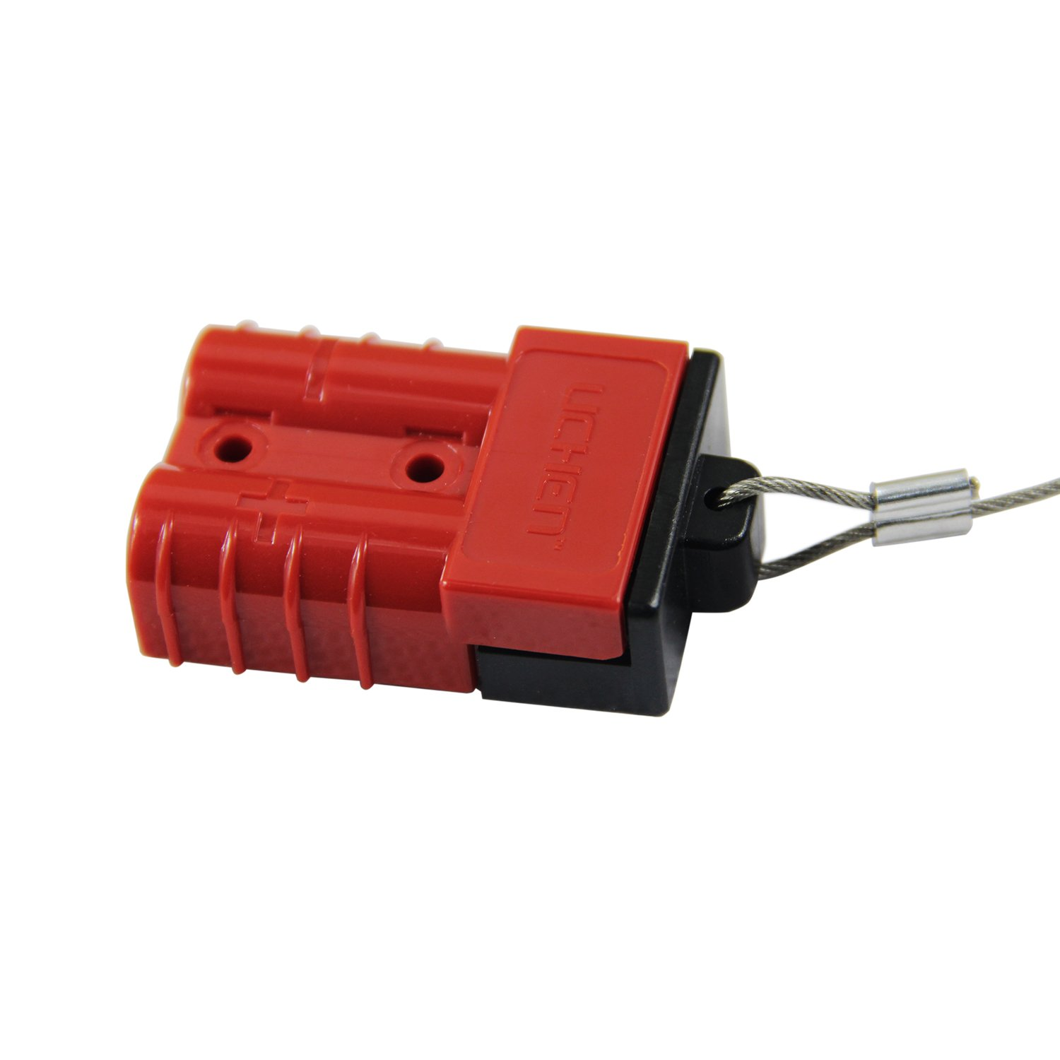 Hyclat 6 10 Gauge Battery Quick Connect Disconnect Wire Winch Harness Plug Connector Recovery Trailer Automotive
