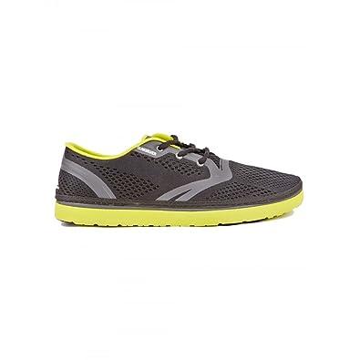 794896ac65 Quiksilver Mens Ag47 Amphibian - Shoes Shoes Grey US 6 / UK 5 / EU 39