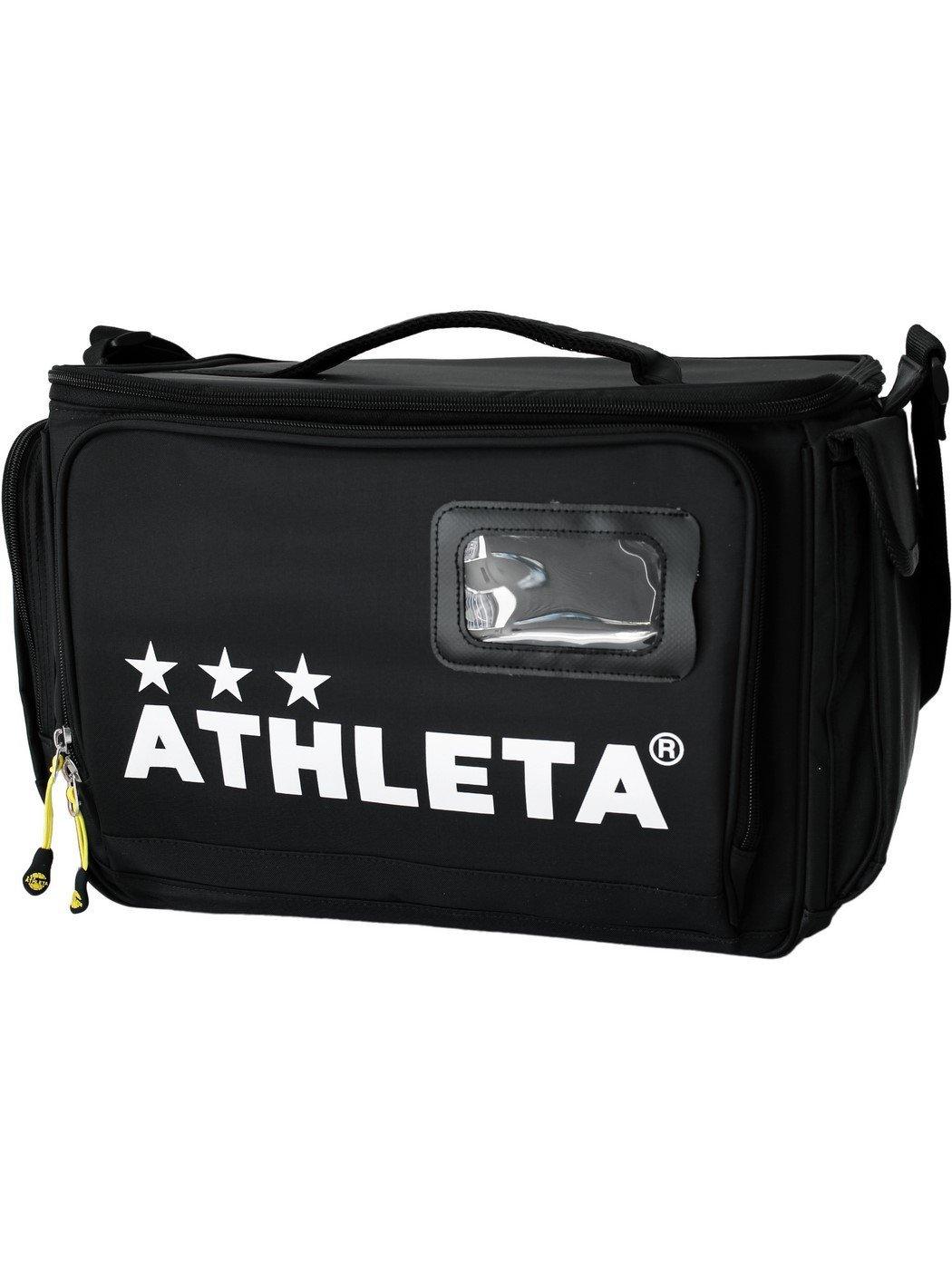 ATHLETA(アスレタ) メディカルバッグ SP-094 B00UYZR3XIブラック Fサイズ