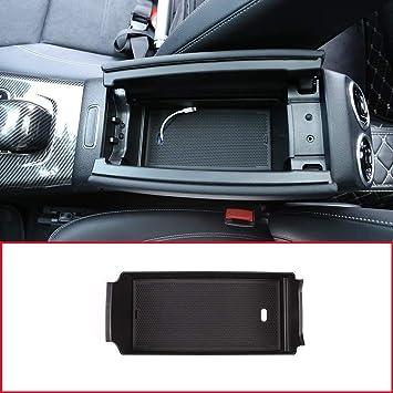 Armlehnen Aufbewahrungsbox Auto Organizer Halterung Für Benz A B Klasse Glb W177 A180 A200 X247 2019 2020 Auto