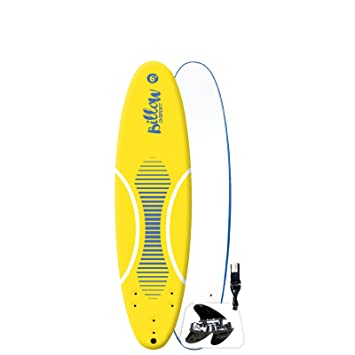 Tabla de Surf 6 0 Soft Surfboard