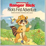 Rick's First Adventure, Doe Boyle, 0924483458