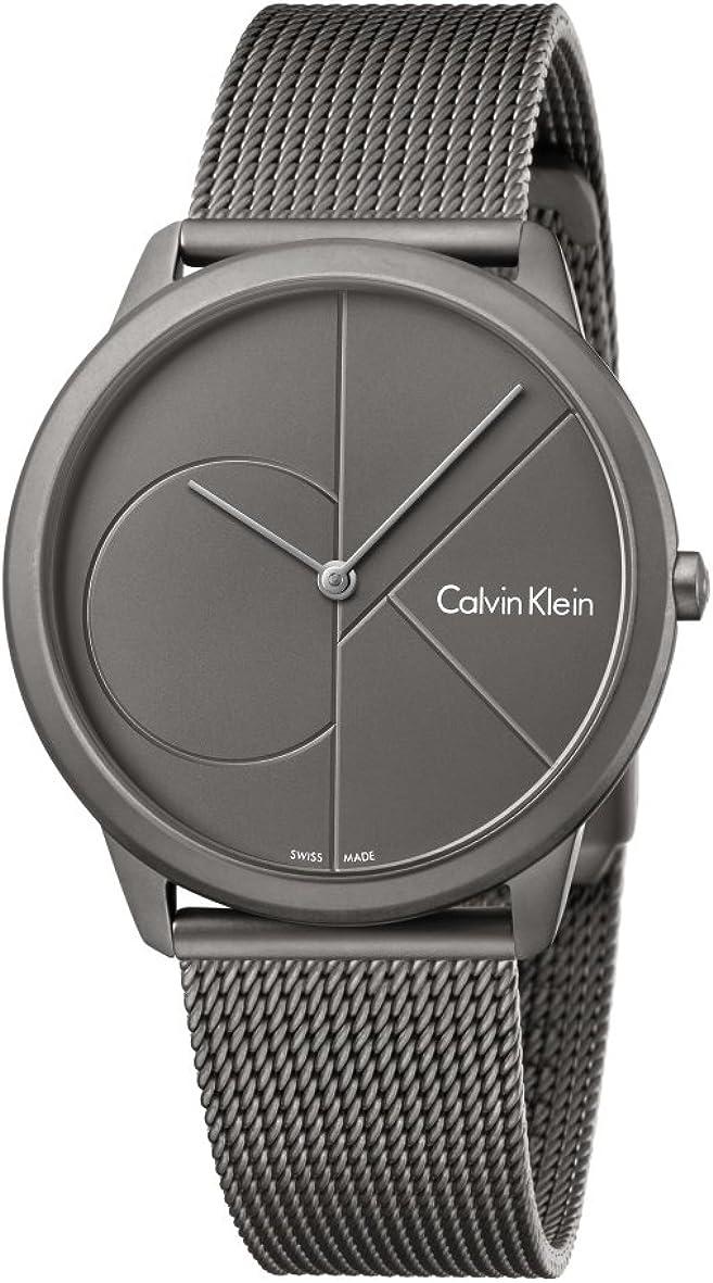 Reloj Calvin Klein - Hombre K3M517P4