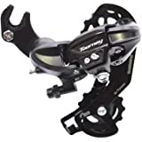 Shimano Cambio Post. 6/7v RD-TY300 Tourney TX