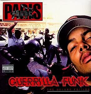 Guerrilla Funk