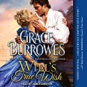 Will's True Wish Audiobook by Grace Burrowes Narrated by James Langton