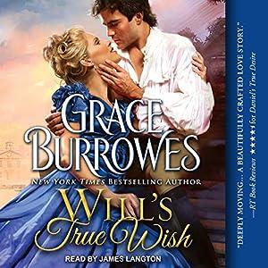 Will's True Wish Audiobook