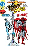 img - for Hawk and Dove (1989-1991) #28 book / textbook / text book