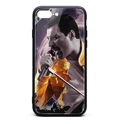 Amazon.com: Carcasa ultrafina para iPhone 8Plus, iPhone ...