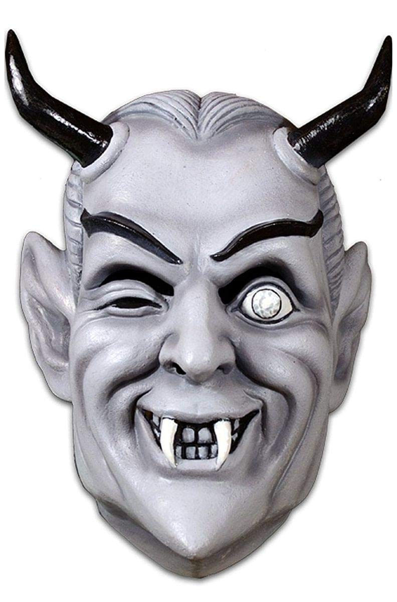 The Twilight Zone Mystic Seer Costume Mask