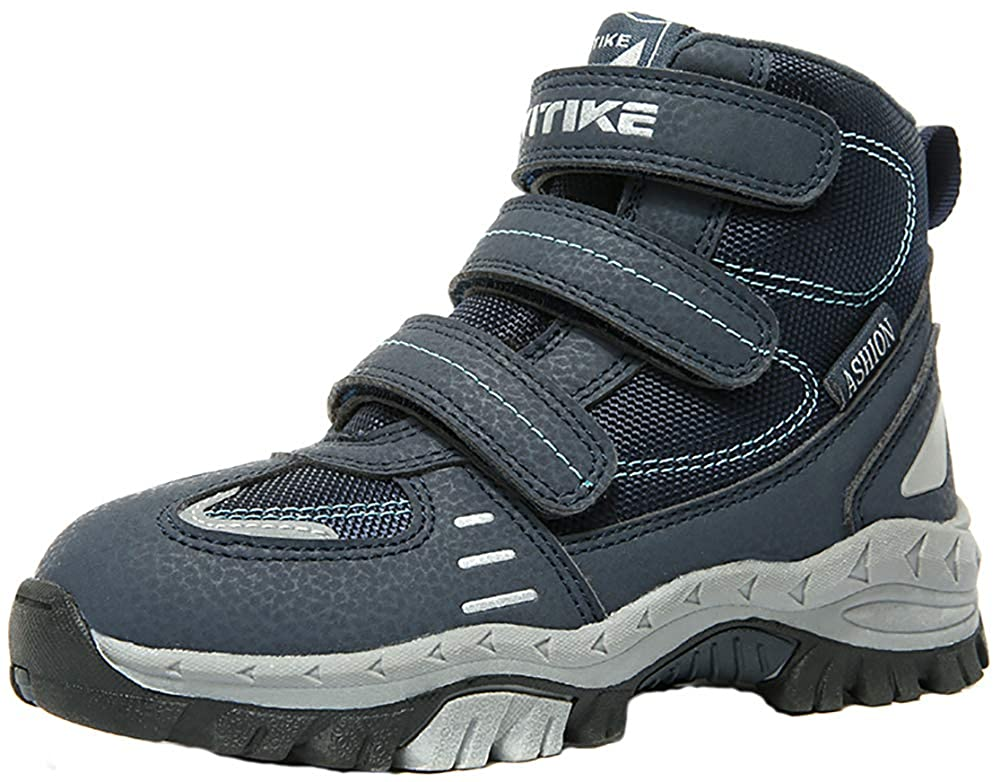 d428f46d4d6 Hiking Shoes Comfortable Cilmbing Boots Boys Trekking Ankle Support  Travelling, Camping