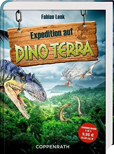 Expedition auf Dino Terra (Sammelband)