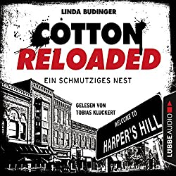 Ein schmutziges Nest (Cotton Reloaded 40)