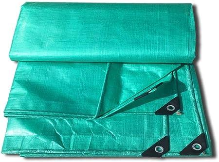 Lonas Lona Verde Lona Impermeable Impermeable Protector solar Lonas Triciclo Sombrilla Toldo Paño Bupei Jardín Habitación para mascotas Tienda de campaña Hamaca Cubierta impermeable Cubierta de toldo: Amazon.es: Hogar