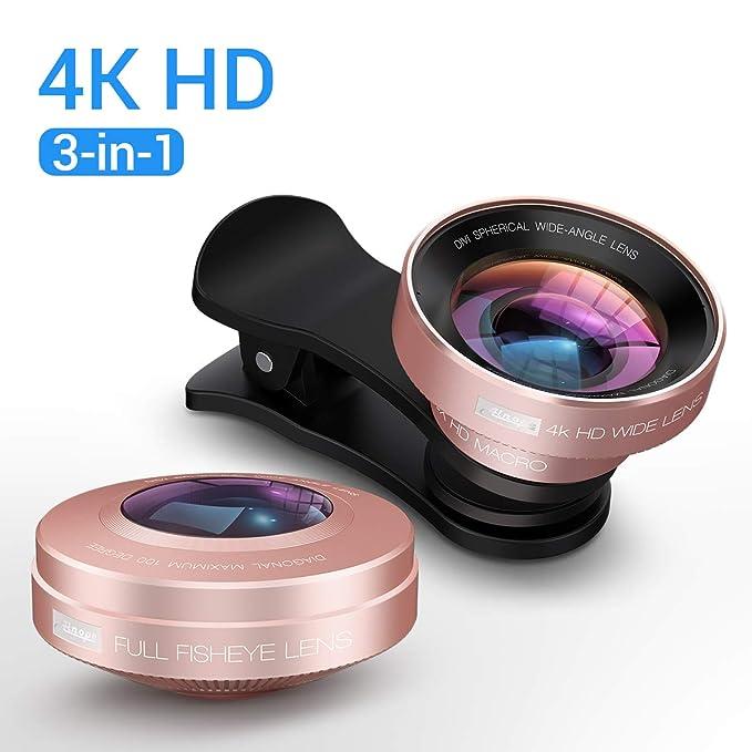 The 8 best ipad mini camera lens attachment