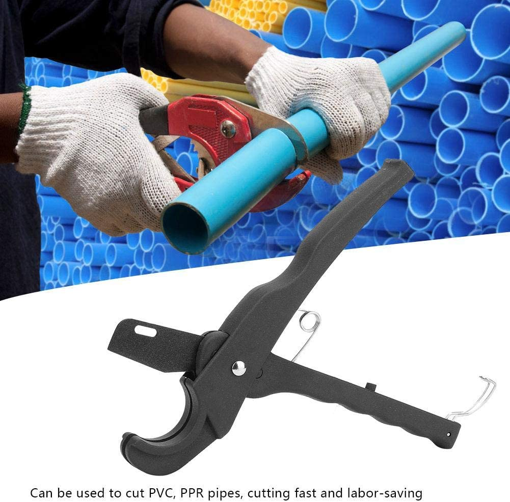 Aluminum Alloy Hose Cutter Tube Cutter for Cutting PPR pipes PVC