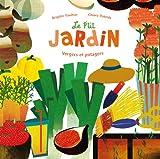 """Afficher """"Le p'tit jardin"""""""