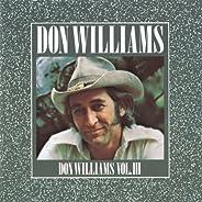 Don Williams, Vol III
