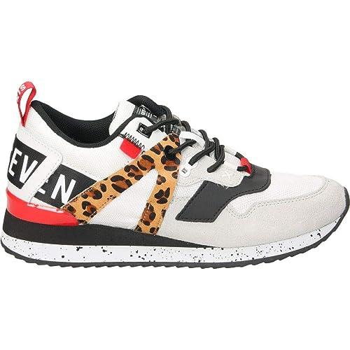 Deportivo estampado leopardo de Sixty Seven