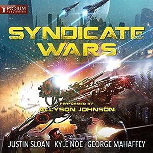 Syndicate Wars Audiobook