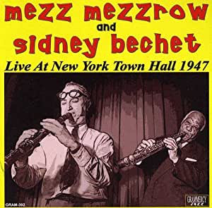 Live At New York Town Hall 1947