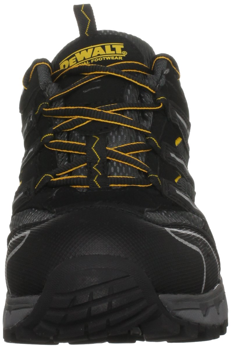 DEWALT Smithfield Black S1P Safety Hiker Work Boots Sz 6-12