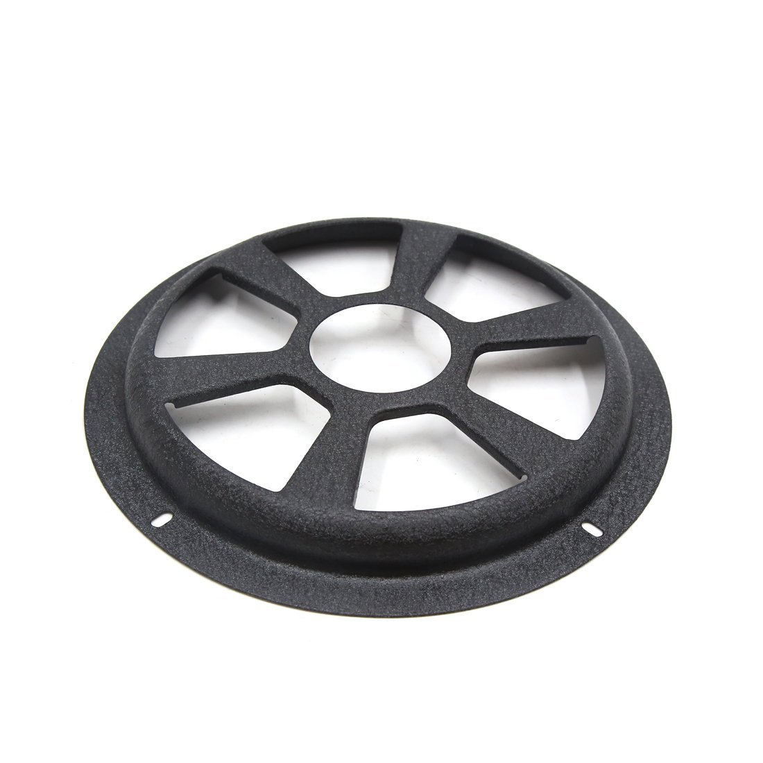 uxcell 8 Inch Dia Iron Car Vehicle Audio Speaker Subwoofer Grill Protective Cover by uxcell (Image #1)