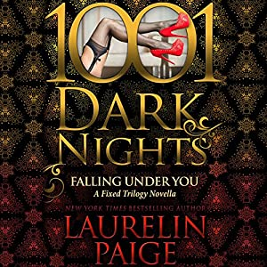 Falling Under You Audiobook