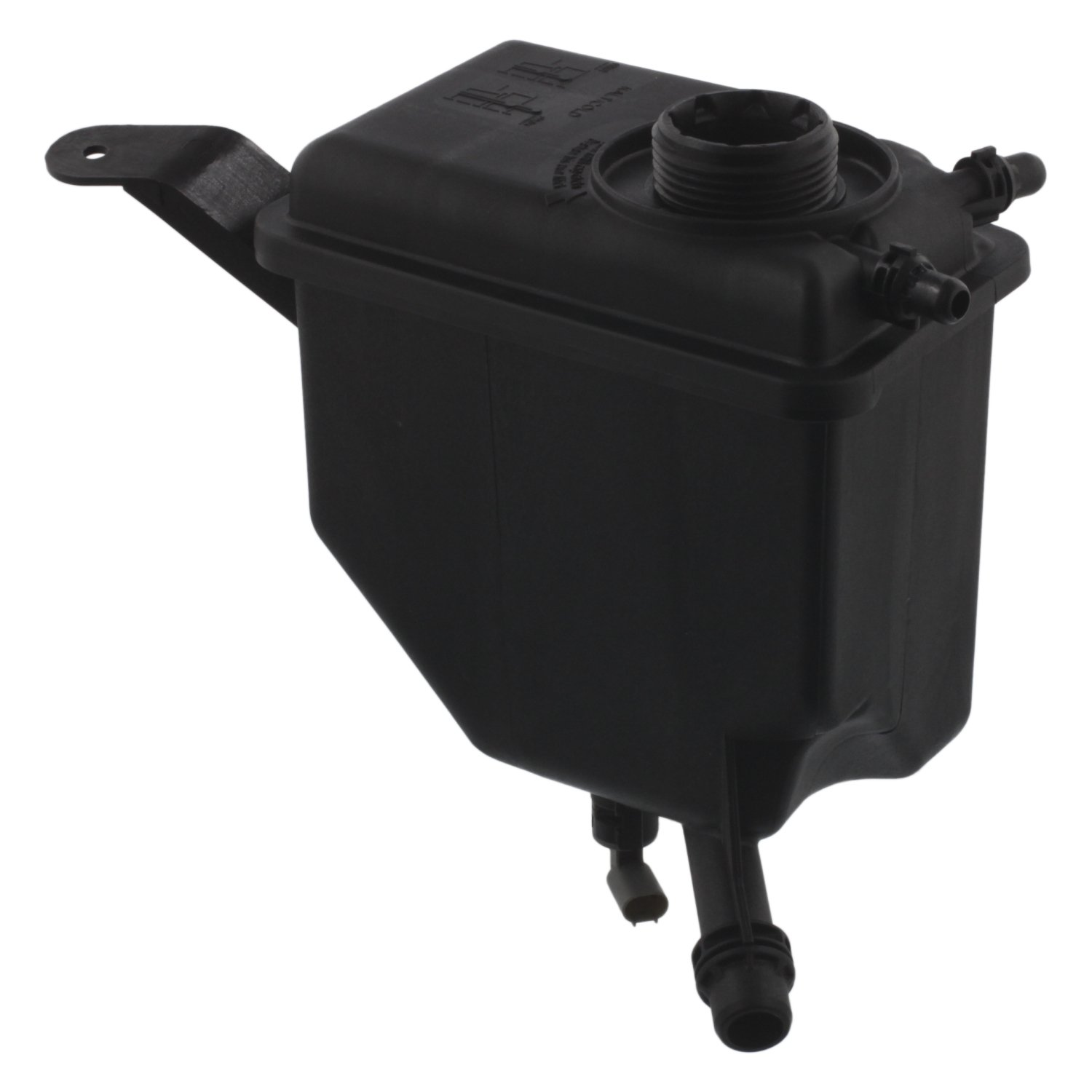 febi bilstein 38624 coolant expansion tank with sensor - Pack of 1
