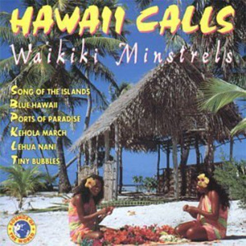 Hawaii Calls - Stores Waikiki