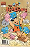 The Flintstones, Number 6, February 1996 Archie Comics