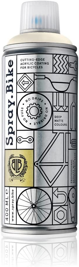 Pintura en aerosol para bicicletas Spray.Bike 48102 colección ...