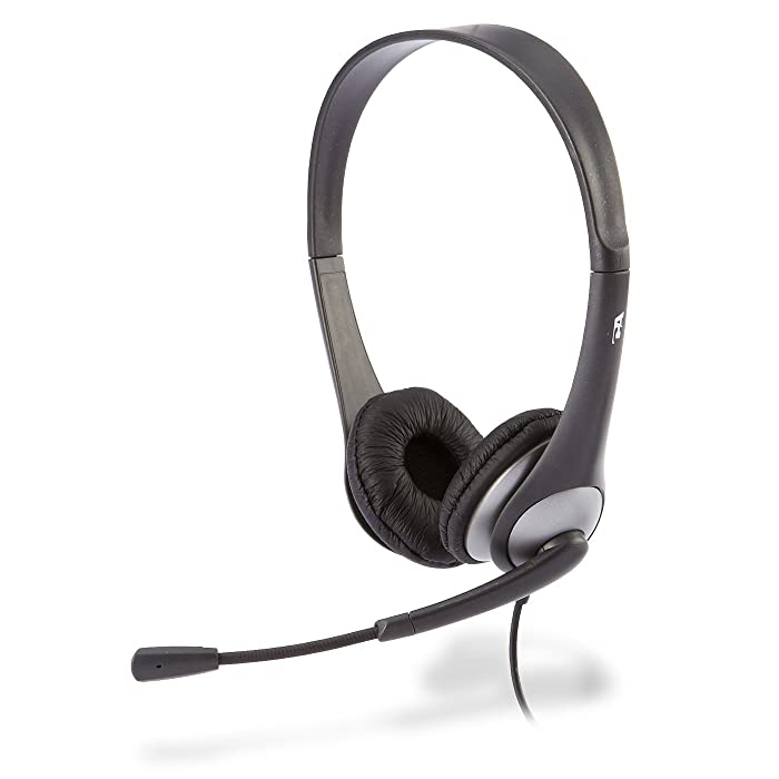 Top 10 Stereo Headphone With Microphone For Pc Computer Laptop